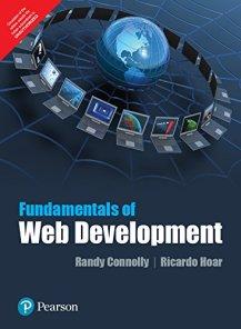 Fundamental of Web development 1