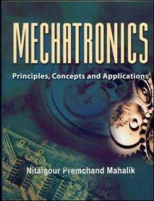 Mechatronics by Nitaigour Premchand mahalik 1