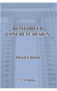 Reinforced concrete design 1